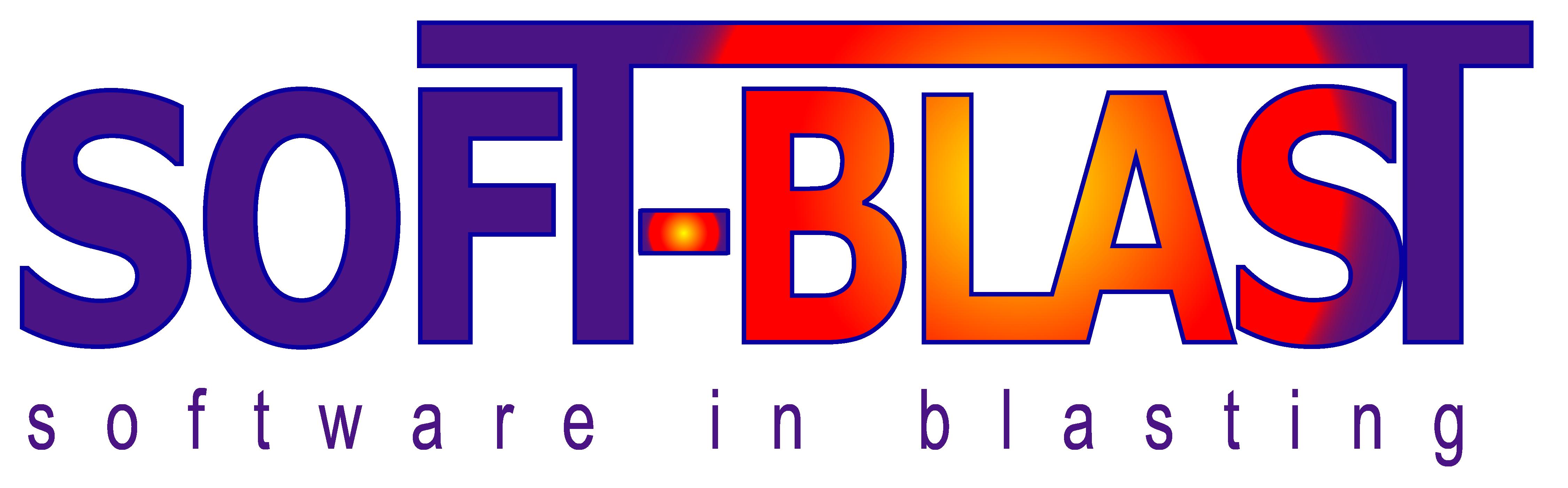 Soft Blast Software In Blasting